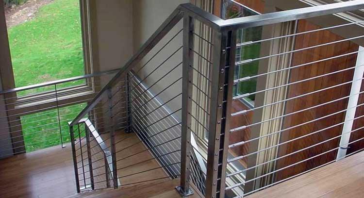 Оплата труда продажа канатов для ограждения лестниц начинающих радиолюбителей